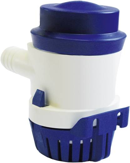 Fenékvíz szivattyú 12V, SHURflo Piranha 355-020-00