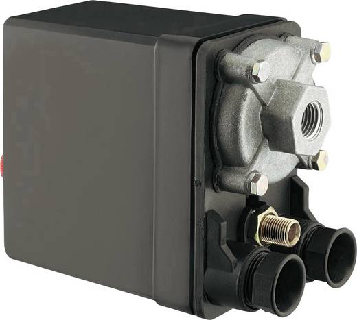 Szivattyú és kompresszor nyomáskapcsoló 1 vagy 3 fázishoz, TYPE M-6