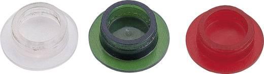 Színes fedőlencsék Strapubox LA1 zöld Zöld A