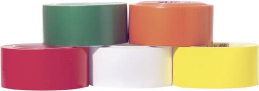 Többcélú PVC ragasztószalag (H x Sz) 33 m x 50 mm, piros PVC 764i 3M, tartalom: 1 tekercs