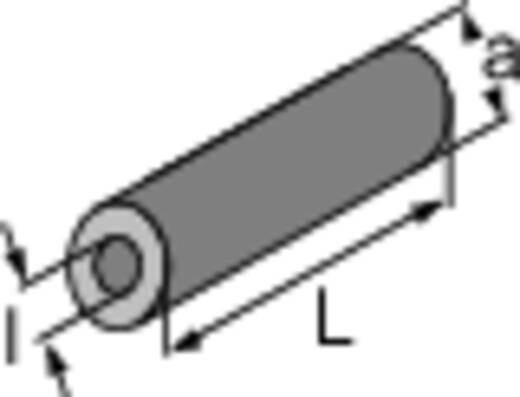 Távtartó gyűrű potméterhez 10 X 8.0