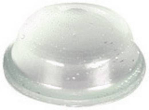 Pb öntapadós műszerláb Ø11,1 x 5,1 mm, világos, 11 db, BS-02-CL-R-11