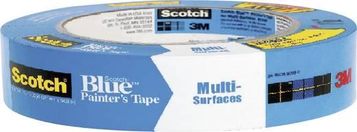 Festő fedőszalag, 50 m x 25 mm, kék, 3M™ 2090