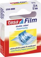 Kétoldalas ragasztószalag, 7,5 m X 12 mm TESA Tesafilm® tesa