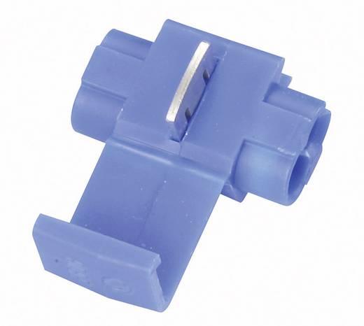 Gyorscsatlakozó 0,75-1 mm², kék, 3M 560