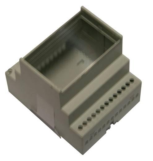 Kalapsín doboz, műanyag, 71.5 x 75.5 x 91mm, MR4
