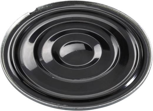 Fémperemes hangszóró LSM-sorozat, 91 dB 16 Ω 0,2 W