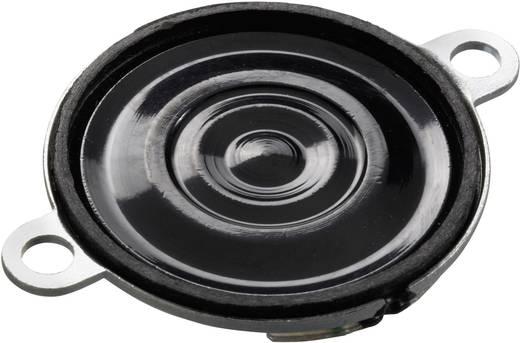 Fémperemes hangszóró LSM-sorozat, 92 dB 8 Ω 2 W