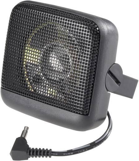 Fémperemes hangszóró LSM-sorozat, 85 dB 8 Ω 5 W