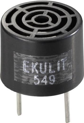 Nyitott ultrahangos adó/vevő szenzor 40 kHz (Ø x H) 15 mm x 10 mm, A-16PT10/A-16PR10 Set