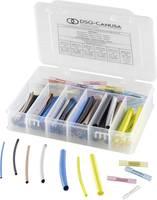 DERAY® 5000 zsugorcső készlet - 2:1, színes, összekötő darabokkal (8011000995) DSG Canusa