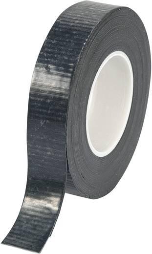 Repair tape Conrad Components RT195M-3R Fekete