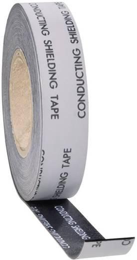 Repair tape HellermannTyton HelaTape Shield 310 Fekete (H x Sz) 4.6 m x 19 mm Tartalom: 1 tekercs