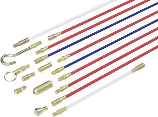 Kábelhúzás segítő, luxus készlet 897-90001 HellermannTyton 1 szett