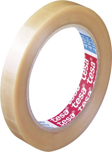 Csomagoló szalag, Tesafilm® (H x Sz) 66 m x 15 mm, átlátszó 57377 TESA, tartalom: 1 tekercs