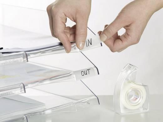 Írható ragasztószalag Tesafilm® Invisible 10 m x 19 mm, 1 tekercs, TESA 57661