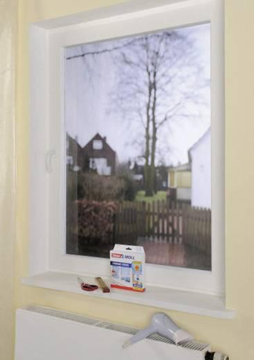 Hőszigetelő fólia ablakra 4 m x 150 cm tesamoll® Thermo Cover