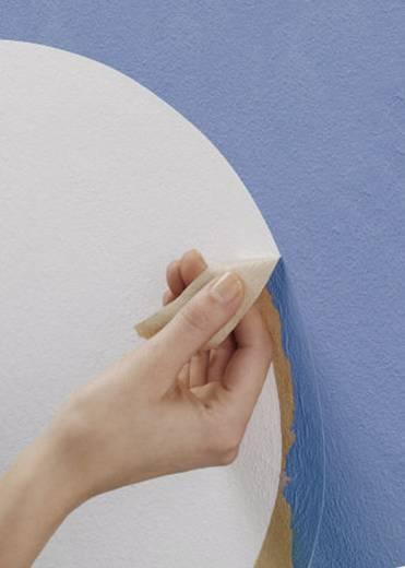 Krepp flexibilis ragasztószalag Tesa® Masking Tape Flexible 25 m x 30 mm TESA 56362