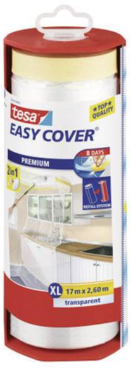 Takarófólia Tesa Easy Cover Premium Film 17 m x 2600 mm Dispender Filled
