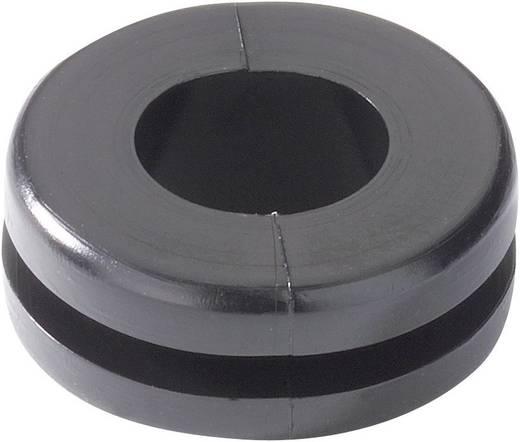 Átvezető gumigyűrű 15,9x11x8x1,6x6,4 mm