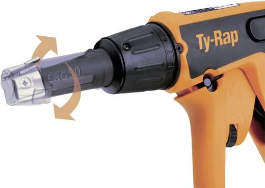 Ergonomikus kézi szerszám műanyag kábelkötözőkhöz 4,8 - 7,6 mm ERG120 ABB