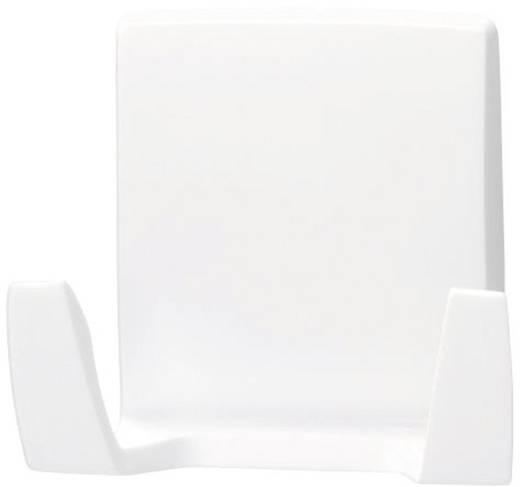 Vízhatlan ragasztású tartó Tesa Powerstrips® Waterproof Duo Hook Plastic TESA 59704