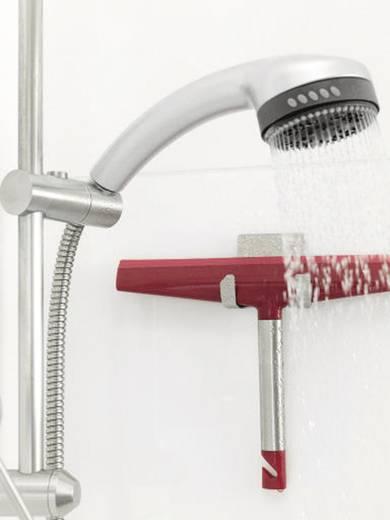 Vízálló vízlehúzó fali tartó, fém, Tesa Powerstrips 59710 1 db