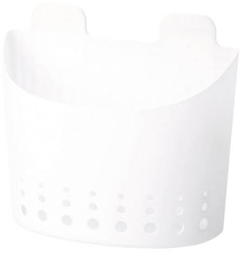 Fali tartó , fehér, Tesa Powerstrips Waterproof 59706