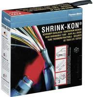 Adagoló doboz, Shrink-Kon® 2:1 6 m fekete 6 m Thomas & Betts (HSB 500) ABB