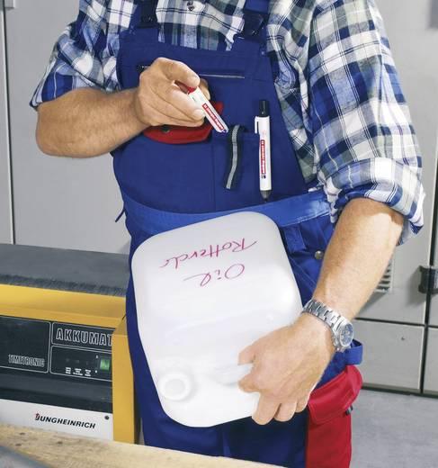 Permanent marker Edding RETRACT 11 Piros Gömbölyű 1.5 - 3 mm 1 db