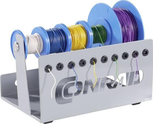 Kábelletekercselő MINI 93014c483 Conrad 1 db