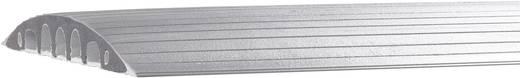 Fluoreszkálós, lépésálló kábelcsatorna 3 m x 150 mm Sötétszürke Serpa