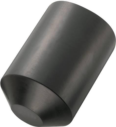 Ø (zsugorodás előtt/után): 100 mm/52 mm, 1 db, fekete