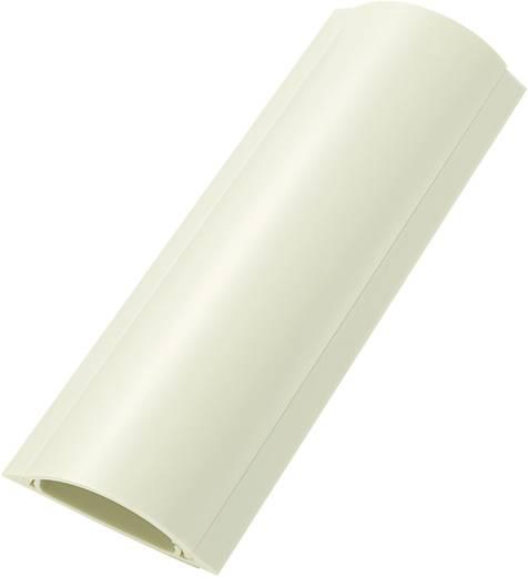 Merev kábelhíd, öntapadó (H x Sz x Ma) 100 x 7 x 1.7 cm Színtelen KSS Tartalom: 1 db