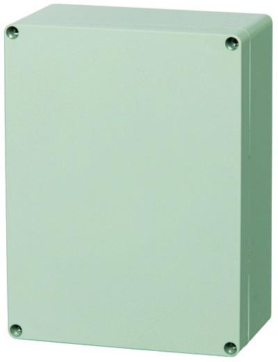 Univerzális műszerház Fibox PC 152008 polikarbonát (H x Sz x Ma) 150 x 201 x 80 mm, élénk szürke (RAL 7035)