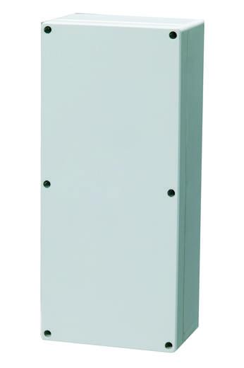 Univerzális műszerház Fibox PC 163610 polikarbonát (H x Sz x Ma) 160 x 360 x 100 mm, élénk szürke (RAL 7035)
