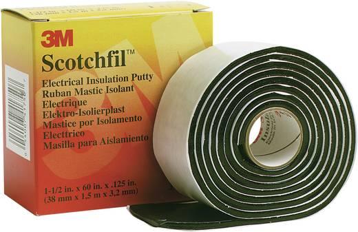 Repair tape 3M Scotchfil™ Fekete (H x Sz) 1.