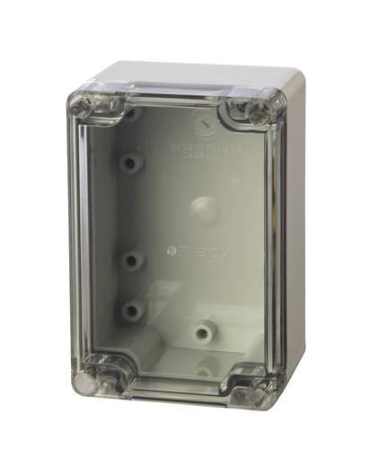 Univerzális műszerház Fibox PCT 081610 polikarbonát (H x Sz x Ma) 80 x 160 x 95 mm