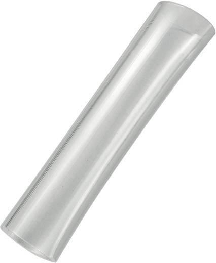 Szigetelő tömlő, PVC Belső Ø: 15 mm Átlátszó PVC150TR Conrad Tartalom: méteráru