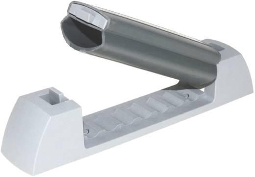 Serpa kábelrögzítő, Ø10mm, szürke, 5.07164.7043