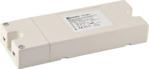 Elektronikus lapos transzformátor 20-105VA