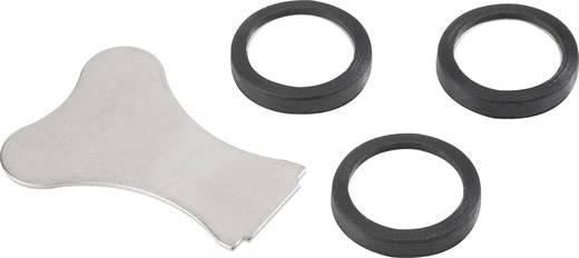 Tartalék membrán készlet kulccsal Ø 20 mm, 3 db, 55 07 68-hoz, SPK06