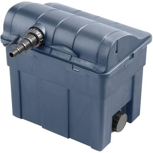 Kerti tó szűrő, Bio Active 5000 FIAP 2830 4500 l/óra, Kék, átfolyás szűrő, 9 W, 230 V/ 50 Hz