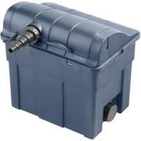 Kerti tó szűrő, Bio Active 5000 FIAP 2830 4500 l/óra, Kék, átfolyás szűrő, 9 W, 230 V/ 50 Hz FIAP