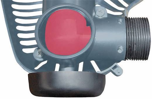 Patakszivattyú és szűrőtápláló, Aqua Active Profi 12000 FIAP 5 m, 12000 l/óra, Fekete, 175 W, 10 m, 230 V/50 Hz