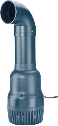 Patakszivattyú és szűrőtápláló, Aqua Active Power 55000 FIAP 2727 55000, 5,2 m, 55000 l/óra, Fekete, 560 W, 10 m, 230 V/50 Hz