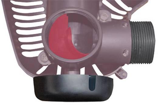 Patakszivattyú és szűrőtápláló, Aqua Active Eco 15000 FIAP 2744 6 m, 15000 l/óra, Piros-barna, 180 W, 10 m, 230 V/50 Hz