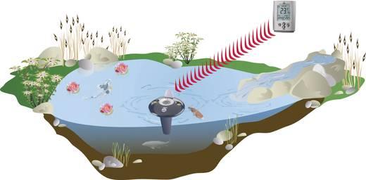 Tó- és medence hőmérő, FIAP DigiSwim Active, 2781
