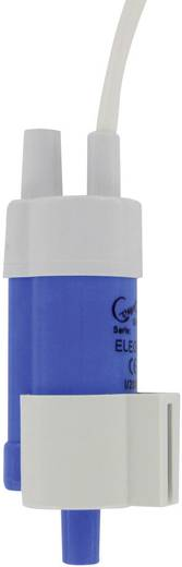 Nagy teljesítményű külső szivattyú, Elegant-Inline 24 V 10 l/min