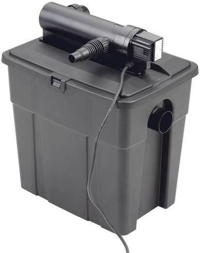 Tó szűrőkészlet 5000, UVC-vel és szivattyúval, Pontec 50238